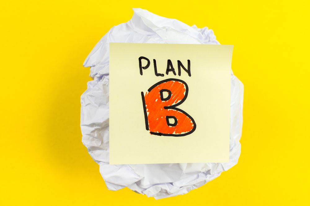 "Business Continuity – Don't Stop at ""Plan B"" (or My BCP Needs Its Own BCP)"