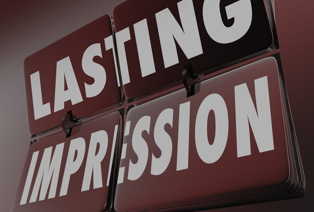 Last Impressions that Last