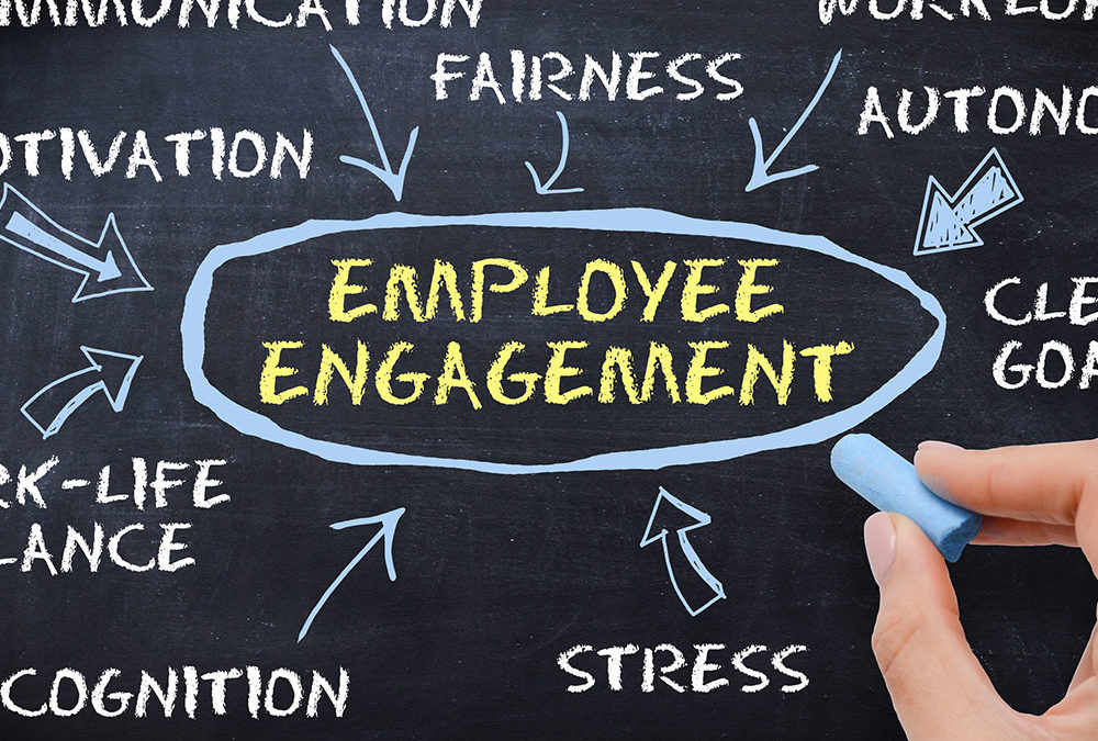 Employee Engagement Maybe More Important Than Ever